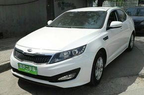 起亚K5 2012款 2.0L 手动GL