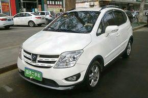 长安CX20 2011款 1.3L 手动运动版
