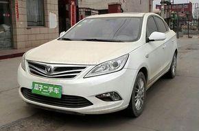 长安逸动 2013款 1.6L 手动豪华型 国V