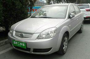 起亚锐欧 2007款 1.4L MT GL