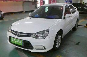东南V3菱悦 2015款 1.5L AMT幸福版