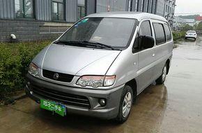 东风风行菱智 2013款 V3 1.5L 7座豪华型
