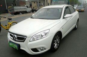 北汽绅宝绅宝D50 2014款 1.5L 手动舒适版