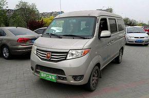 长安商用金牛星 2011款 1.3L舒适型