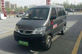 昌河福瑞达 2011款 1.0L鸿运版 EC型DA465QE