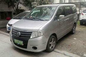 东风帅客 2010款 1.6L 手动舒适型