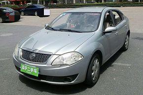 中华骏捷FSV 2010款 1.5L 自动舒适型