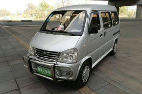 一汽佳宝V52 2010款 1.0L 实用型CA6371Ⅲ