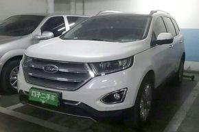 福特锐界 2015款 2.0T GTDi 四驱尊锐型