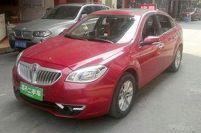 中华H330 2013款 1.5L 手动豪华型