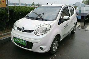长安奔奔mini 2010款 1.0L 自动豪华型