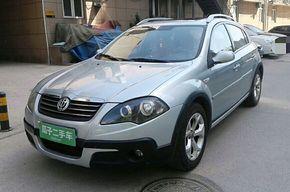 中华骏捷Cross 2009款 1.5L 手动豪华型