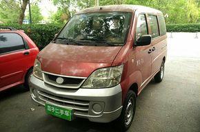 昌河福瑞达 2011款 1.0L鸿运版 STD型DA465QA