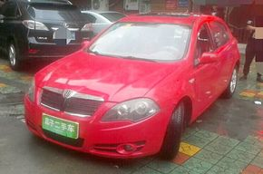中华骏捷FRV 2008款 1.6L 自动豪华型