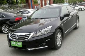 本田雅阁 2013款2.0自动LX