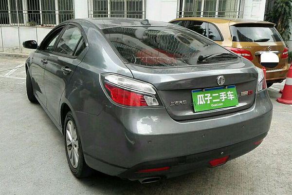 2010款MGMG6二手车】深圳二手车-瓜子二手车直卖网