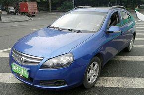 长安CX30 2010款 两厢 1.6L 手动豪华型