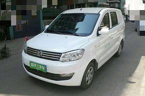 东风小康东风风光330 2014款 1.5L手动实用型DK15-02