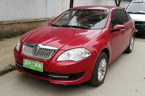 中华骏捷FSV 2011款 新锐版 1.5L 手动标准型