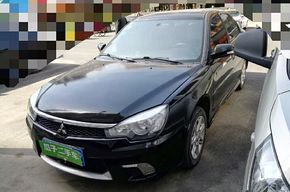 东南V3菱悦 2011款 1.5L 手动风采版