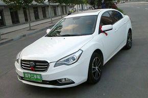 奔腾B50 2013款 1.6L 手动豪华型