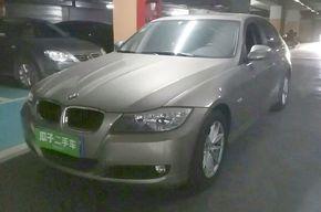 宝马3系 2011款 318i 领先型