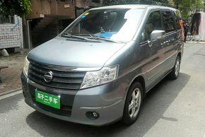 东风帅客 2010款 1.6L 手动豪华型