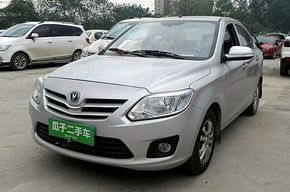 长安悦翔V3 2012款 1.3L 手动舒适型 国IV