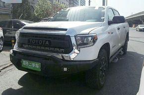 丰田坦途 2014款 5.7L TRD Pro(进口)