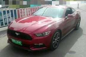 福特野马 2015款 2.3T 性能版(进口)
