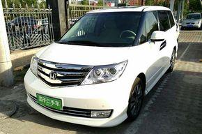 本田艾力绅 2012款 2.4L VTi-S尊贵导航版