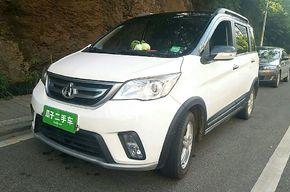 长安商用欧力威 2014款 1.4L 自动豪华型