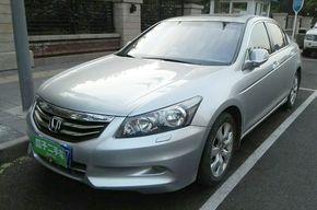 本田雅阁 2011款 2.4L EX
