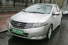 本田锋范经典 2008款 1.5L 手动精英版