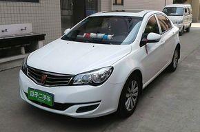 荣威350 2015款 1.5L 自动豪华天窗版