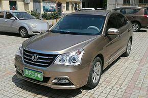 东风风神A60 2014款 1.6L 手动豪华型