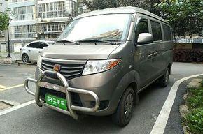 长安商用金牛星 2011款 1.3L标准型