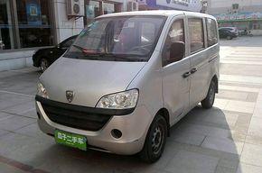 哈飞路尊小霸王 2010款 1.0L标准型D10A