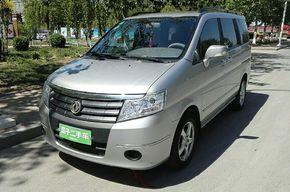 东风帅客 2011款 1.6L 手动舒适型7座