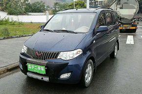 五菱宏光 2014款 1.5L 标准型
