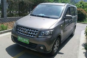长安商用欧诺 2012款 1.5L豪华型
