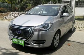 江淮iEV 2015款 iEV5