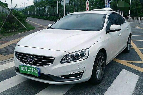 ... 沃尔沃S60L二手车】深圳二手车-瓜子二手车直卖网