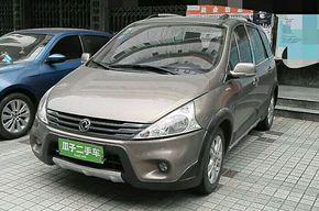 东风风行景逸 2012款 LV 1.5L 手动豪华型