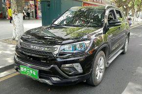长安CS75 2014款 2.0L 手动豪华型 国IV