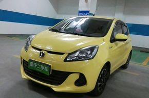 长安奔奔 2014款 1.4L 手动尊贵型