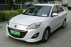 长安悦翔V5 2012款 1.5L 手动梦幻型