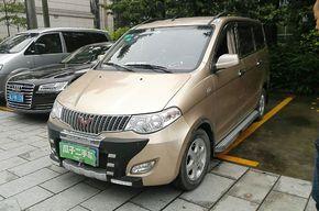 五菱宏光 2010款 1.4L 舒适型