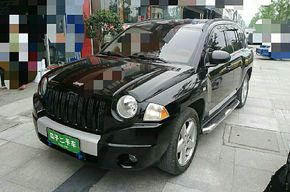 Jeep指南者 2007款 2.4L 四驱限量版(进口)