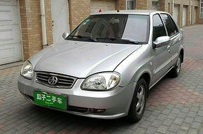夏利 2005款 N3 1.1L 三厢